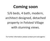 6 bed Detached house for sale in Felsted