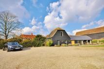 4 bedroom Barn Conversion for sale in Wolseys Chase, Duton Hill