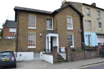 1 bedroom Town House to rent in Northgate End...