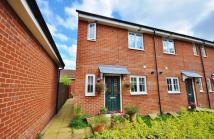semi detached property for sale in Rumbles Way...