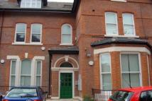 Apartment in Edge Lane, Chorlton...