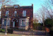 Apartment to rent in Norwood Road, Stretford...
