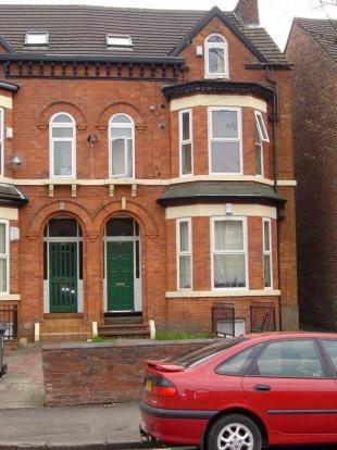 1 Bedroom Apartment To Rent In Norman Rd Rusholme