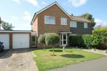 3 bed semi detached home in ANGMERING, West Sussex