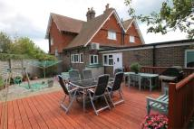 Detached property for sale in ANGMERING, West Sussex