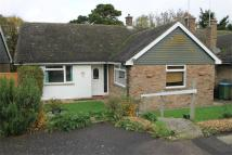 Detached Bungalow to rent in ANGMERING