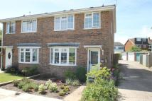 3 bedroom semi detached home in ANGMERING, West Sussex