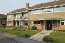 2 bed Flat to rent in RUSTINGTON