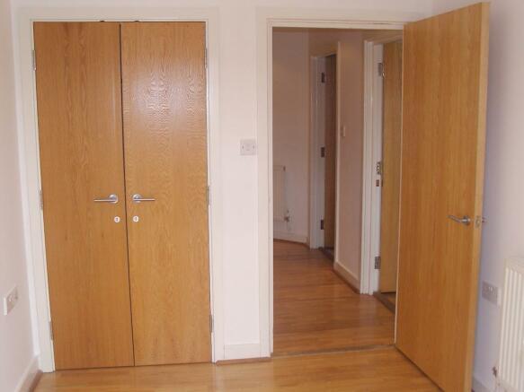 Horseshoe Apartments