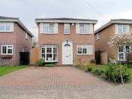 4 bed Detached home in Eton Close, Datchet, SL3