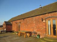 Barn Conversion to rent in Green Barns Lane ...