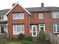 3 bedroom Terraced house to rent in Field Road, Bloxwich...