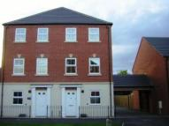 4 bedroom Town House in Brandwood Crescent...