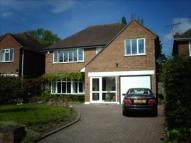 6 bed Detached property to rent in Jervis Crescent...