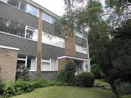 2 bedroom Maisonette to rent in Thornhill Road, Streetly...