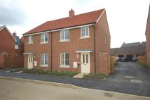 3 bed home in Berryfields  Aylesbury...
