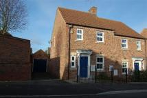3 bedroom home in Fairford Leys, Aylesbury...