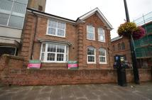 Apartment to rent in Town Centre, Aylesbury...