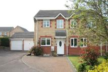 semi detached home in Appletree Grove, Burwell...