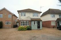 Detached home for sale in Felsham Chase, Burwell...