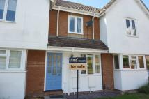 2 bedroom Terraced house for sale in Kingfisher Drive...