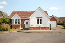 Detached Bungalow for sale in ROMAN CLOSE, Burwell...