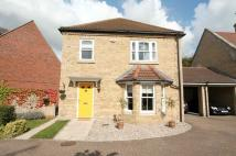 3 bedroom Detached house for sale in STATION GATE, Burwell...