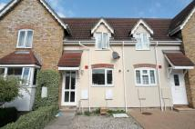 Terraced house for sale in KINGFISHER DRIVE...