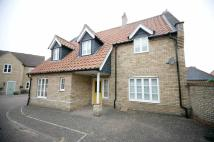 5 bed Detached home in STATION GATE, Burwell...