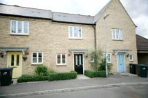 2 bedroom Terraced house for sale in RAILWAY CLOSE, Burwell...