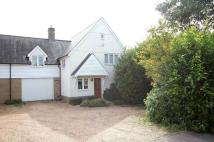 5 bedroom semi detached house in NEWMARKET ROAD, Burwell...