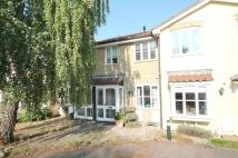 2 bed Terraced house in BAYFIELD DRIVE, Burwell...