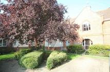 Apartment for sale in CHANDLERS COURT, Burwell...