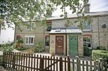 Terraced property for sale in THE CAUSEWAY, Burwell...