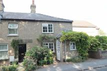 End of Terrace house for sale in THE CAUSEWAY, Burwell...