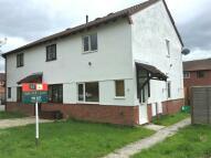 semi detached house in Longdown Drive...