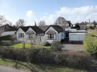 Detached Bungalow for sale in Ash Hayes Road, Nailsea...