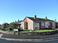 Semi-Detached Bungalow for sale in Ashton Crescent, Nailsea...
