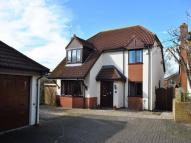 4 bedroom Detached house for sale in Russett Grove, Nailsea...