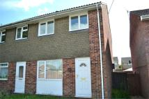 End of Terrace house in Biddisham Close, Nailsea...