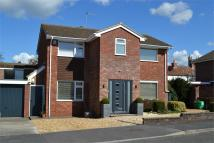 4 bedroom Detached house in The Chimes, Nailsea...