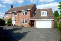 4 bed Detached house in Middlefield Lane, Hagley