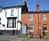 2 bed Terraced property for sale in Swan Street, Alvechurch...