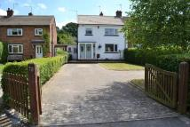 Latimer Road semi detached property for sale