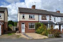End of Terrace house for sale in Latimer Road, Alvechurch...