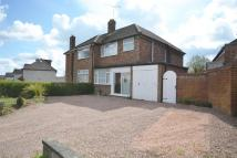 3 bed semi detached property for sale in Withybed Lane, Alvechurch