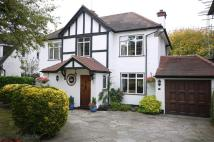Detached property in Tolmers Road, Cuffley...