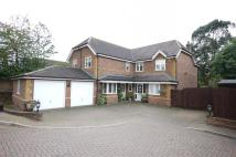 Detached home to rent in Athenia Close, Goffs Oak...