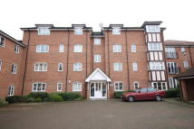 Flat in Ottawa Court, Cheshunt...