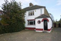 Orchard Way semi detached property to rent
